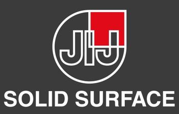 JIJ Solid Surface logo